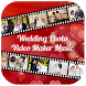 Wedding Photo Video Maker Music by S4 Dev Team