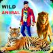 Wild Animal Photo Frames | Animal Photo Editor Pro by Voolen Studios Pvt Ltd