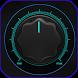 Volume Booster Speaker by Devagu.inc