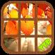 Autumn Sliding Puzzle by TTR