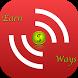 Earn easy money by dev hamza