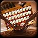 Anime Fox Face Theme&Emoji Keyboard by Fun Emoji Theme Creator