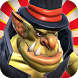 Level Up: Villains - Idle Game by Grumpy Rhino Games