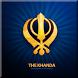 Sikh Live Wallpaper by AppsByMickey
