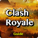 Guide for Clash Royale by ChatchaiChappal