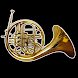 French Horn HD by Karyaz