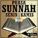 Bacaan Niat Puasa Sunnah Senin Kamis Lengkap by Semoga Sukses Selalu