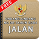 UU Jalan by Reza Borneo
