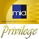 MIA Membership Privileges App by Cornerstone Corporation Sdn Bhd