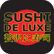 Sushi DeLuxe Almere by Appsmen