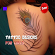 Tattoo Designs For Girls by newerica