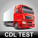 CDL Test Prep by Vialsoft
