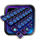 Cool Neon Black by Keyboard Design Paradise