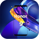 Huawei Honor 6, 7, 8, 9 Wallpaper by Recommended Mobile Apps