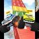 Impossible Tracks Sky Racing: Monster Truck Race by Desert Safari Studios