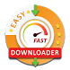 Easy Fast Downloader for All by Unal Famous Arts Apps