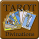 Tarot Divinations by Touchstone