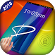 Gesture Lock Screen Pro : Letter Lock Screen 2018 by My Photo