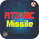 Atomic Missile by Gorillanet