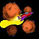 Star Wing - Rocket Dodge by Brunsy Games