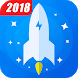 Phone Cache Cleaner: Ram Booster,Speed, Clean Fast by Dark Apps Studio