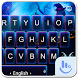 Dark Halloween Keyboard Theme