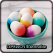 DIY Egg Craft Decoration by Roberto Baldwin
