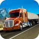 Real Transporter Cargo - Truck Simulator by Millennium Studio