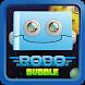 Robo Bubble Shooter by CekyGames