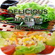 Delicious Diabetic Recipes by Extended Web AppTech