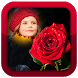 Rose Photo Frames by Pic Editor Studio