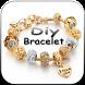 DIY Bracelet Ideas by Utilities Apps