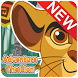 The Lion Adventure by Games Box