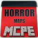Horror Maps for Minecraft MCPE by CreativeCraft