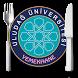 Uludağ Üniversitesi Yemekhane by kayakoku