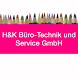 H & K Büro-Technik u. Service by Heise RegioConcept