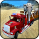 Angry Animal Police Drive Duty by Game Pixels Studio