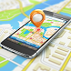 GPS Navigation Direction Track by skyappsmart