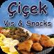 Cicek Vis & Snacks by Appsmen