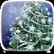 Christmas Tree Live Wallpaper by Lorenzo Stile Designer