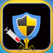 Security Master & Antivirus 2017 by 100 Brain Studio