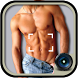 Camera ABS Sticker Pro by Dual2cafe