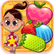 Amazing Fruit Splash Farm by taksina4best