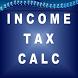 Income Tax Calculator by MorAppsStore