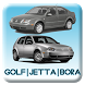 Repair Volkswagen Golf 4/Jetta/Bora by SVAndroidApps