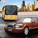 Modern City Car Driving School by Dragon Fire Z