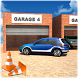 Street Prado Car Parking 3D by Gamesoft Studios