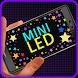 Mini LED Scroller by RAGINGDUCK