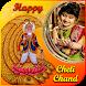 Cheti Chand Photo Frame,Julelal Jayanti by genius bee
