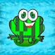 Froggie Clickers by Bogdan Adam